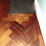 parquet floor restoration and repairs after pics