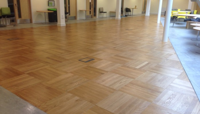 floor sanding company in chelsea london
