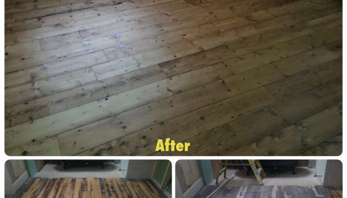 chelsea wood flooring experts